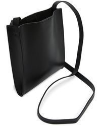 1017 ALYX 9SM Black Passport Bag