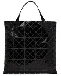 Bao Bao Issey Miyake Black Prism Tote