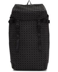 Bao Bao Issey Miyake - Black Hiker Backpack - Lyst