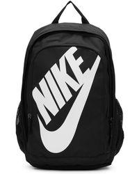 Nike - Black Hayward Futura Backpack - Lyst
