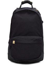 Visvim - Black 22l Backpack - Lyst