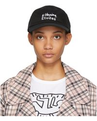 Etudes Studio Black Keith Haring Edition Booster Cap