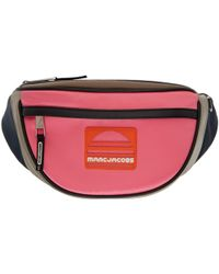 Marc Jacobs - Pink Sport Fanny Pack - Lyst