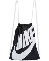 Nike - Heritage Drawstring Backpack - Lyst