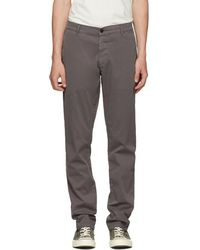 Hope - Grey Nash Trousers - Lyst