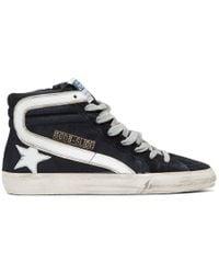 Golden Goose Deluxe Brand Sneakers for