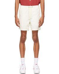 Polo Ralph Lauren - オフホワイト 6 Inch Prepster ショーツ - Lyst