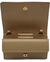 Burberry Sac beige Jessie Card Case - Neutre