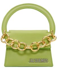 Jacquemus - Mini Clutch Bag - Lyst