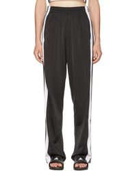 adidas Originals - Black Og Adibreak Track Pants - Lyst