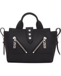 KENZO | Black Holiday Mini Kalifornia Bag | Lyst