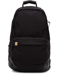 Visvim - Black Cordura® 22l Backpack - Lyst