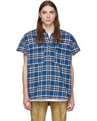 a3561fee9a Lyst - Men s Fear Of God Shirts Online Sale