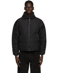 Eytys Black Orbit Jacket