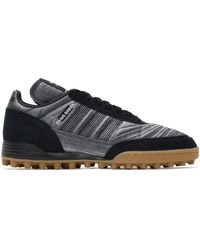 Craig Green Black & Silver Adidas Edition Kontuur Iii Sneakers