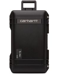 Carhartt WIP Peli Edition ブラック 1535 Air キャリーオン ケース