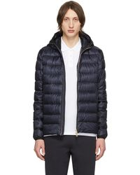 Moncler - Emas Down Jacket - Lyst
