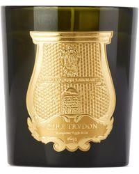 Cire Trudon Spiritus Sancti Classic Candle, 9.5 Oz - Multicolour