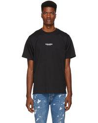 Rag & Bone - Black Universal T-shirt - Lyst