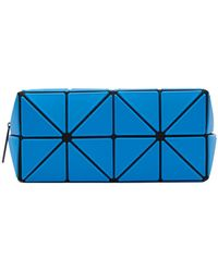 Bao Bao Issey Miyake - ブルー Lucent Frost ポーチ - Lyst