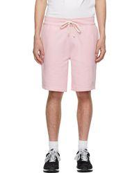 Polo Ralph Lauren - ピンク ショーツ - Lyst