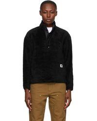 Carhartt WIP - ブラック Fernie セーター - Lyst