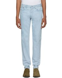 Givenchy - Blue Rico Fit Jeans - Lyst