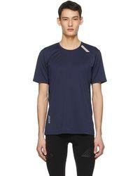 Soar Running - Indigo Tech-t 2.5 T-shirt - Lyst