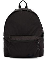 Eastpak - Black Padded Pakr Xl Backpack - Lyst