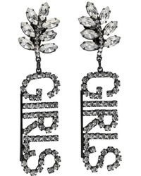 d2242ddcc Women's Ashley Williams Earrings - Lyst