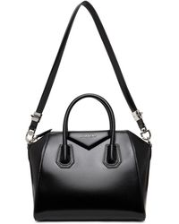 Givenchy Sac noir Small Antigona