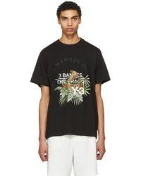 Y-3 - Black Cobra T-shirt - Lyst