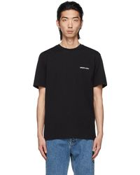 Axel Arigato Black London T-shirt