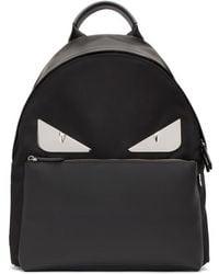 Fendi Karlito Backpack