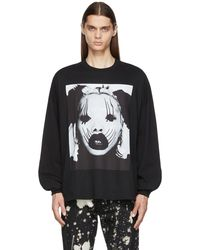 Kidill Jesse Pg2 Long Sleeve T-shirt - Black
