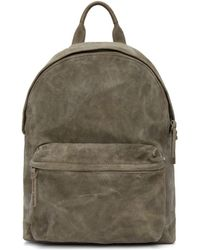 Officine Creative - Brown Oc Pack Backpack - Lyst