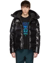 e38213f23d Black Limited Edition Holiday Down Puffer Jacket