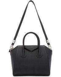 Givenchy Sac noir Small Antigona