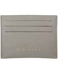 Beige Bicolor Pandora Card Holder Givenchy FZyLJb8w