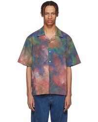 Aimé Leon Dore - Multicolor Leisure Shirt - Lyst