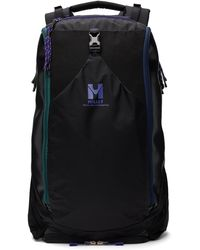 White Mountaineering Mountaineering Millet Edition Exp35 Backpack - Black