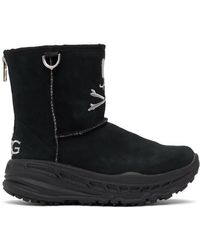 MASTERMIND WORLD - Black UGG Edition Ca805 Boots - Lyst