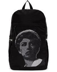 Undercover - Black Cindy Sherman Edition Backpack - Lyst