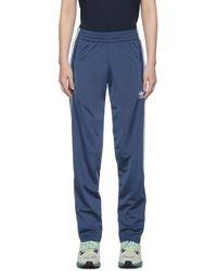adidas Originals Blue Firebird Lounge Pants