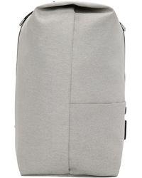 Côte&Ciel - Grey Eco Yarn Sormonne Backpack - Lyst