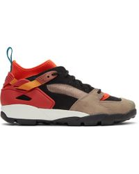 Nike - Red Air Revaderchi Trainers - Lyst