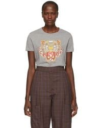 aaa18730 Lyst - Gucci Angelica Hicks Limited Edition T-shirt in White