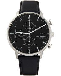 Issey Miyake Black C Model Classic Watch