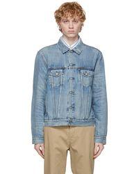 Polo Ralph Lauren ブルー デニム ジャケット
