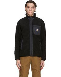 Carhartt WIP - ブラック Prentis ジャケット - Lyst